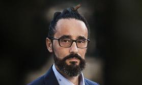 Alessio Oronti, COO