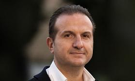 Maurizio Aterini, Fontadore & CEO