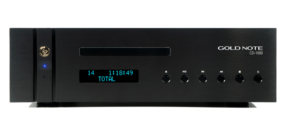 CD-1000 MkII