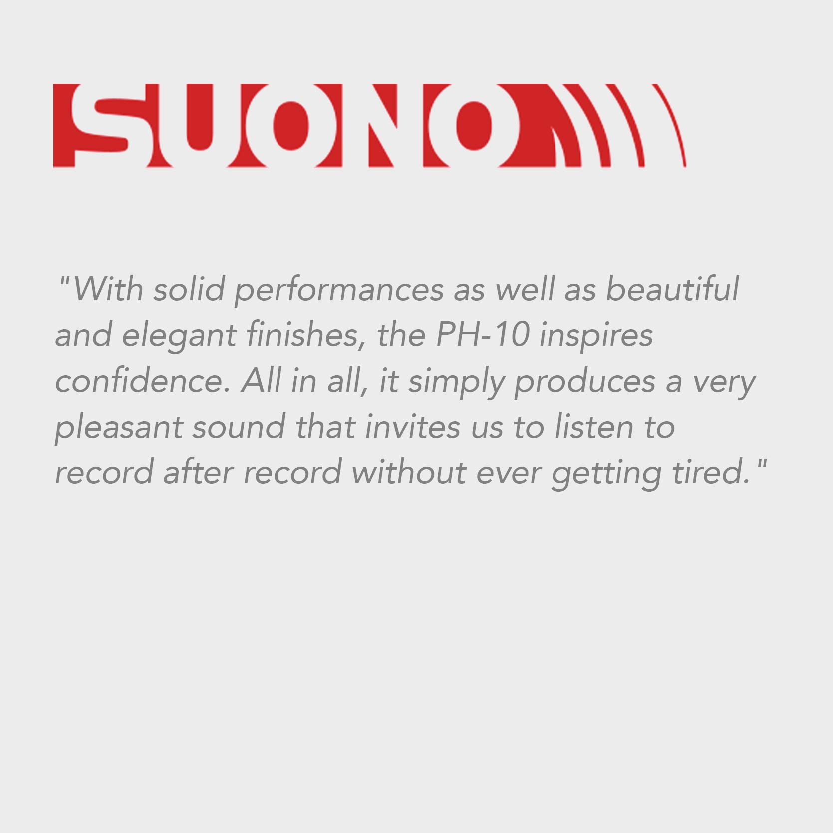 Suono | PH-10
