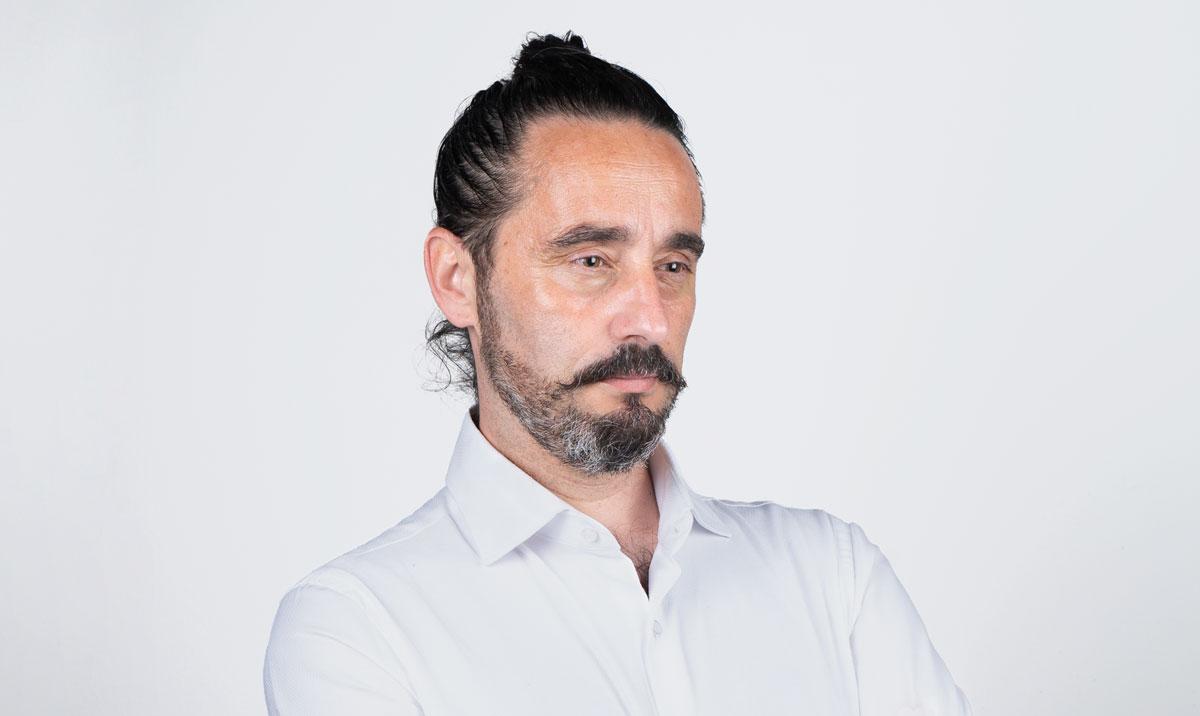 Alessio Oronti, Partner & ERP