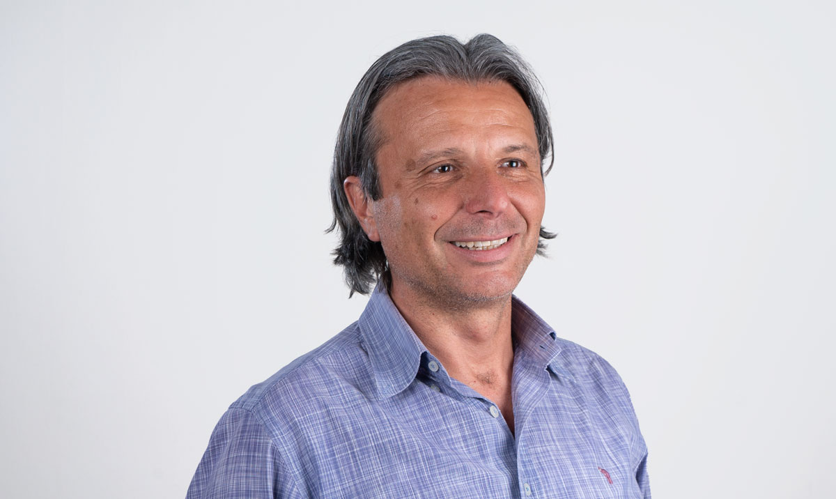 David Scandagli,  Technical Director