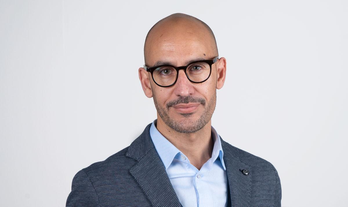 Ottavio Marino Cerrato, Sales Manager
