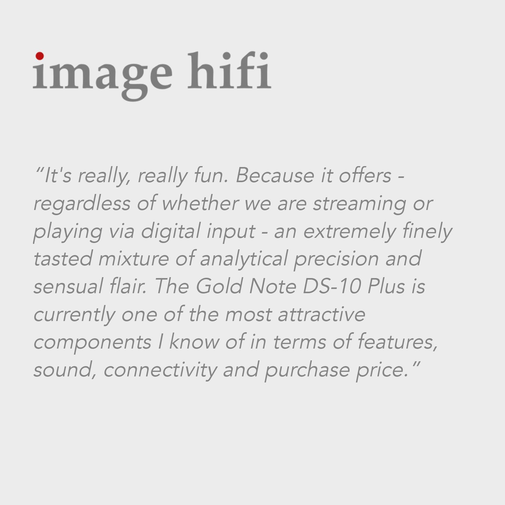 Image_Hifi | DS-10